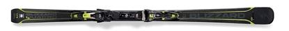 Obrázek set sjezdové lyže BLIZZARD QUATTRO 6.9TI + XCELL12 DEMO