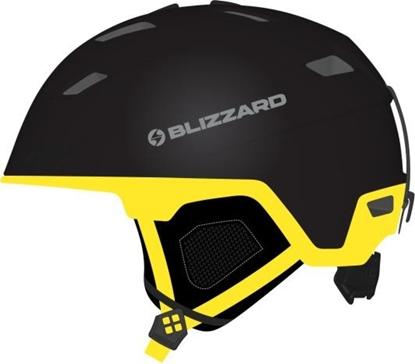 Obrázek helma BLIZZARD DOUBLE ski helmet