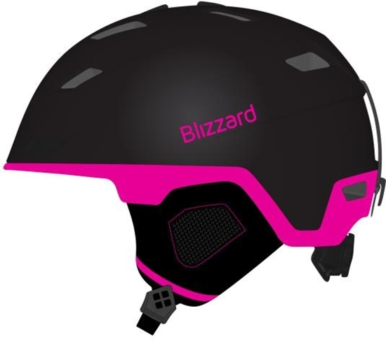 Obrázek z helma BLIZZARD VIVA DOUBLE ski helmet