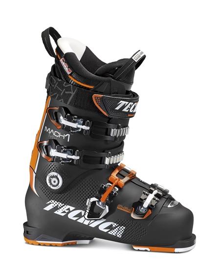 Obrázek z lyžařské boty TECNICA Mach1 110 MV, black