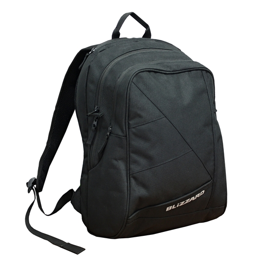 Obrázek z batoh BLIZZARD CityOffice Plus backpack black