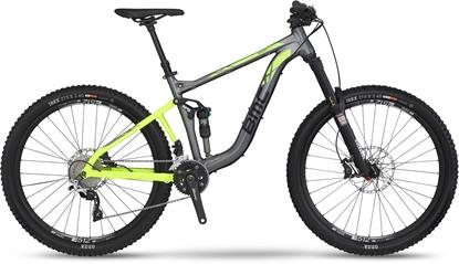 Obrázek horské kolo BMC Speedfox 03 Trailcrew SLX/XT