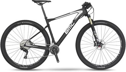 Obrázek horské kolo BMC Teamelite 01 XT