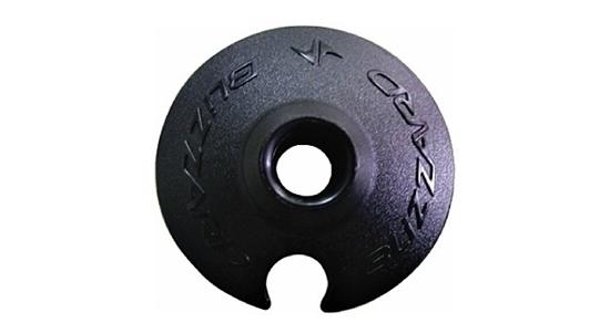 Obrázek z košík BLIZZARD Uni Basket 50 mm/10 mm (alloy tube)