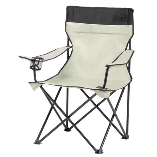 Obrázek z Standard Quad Chair Khaki
