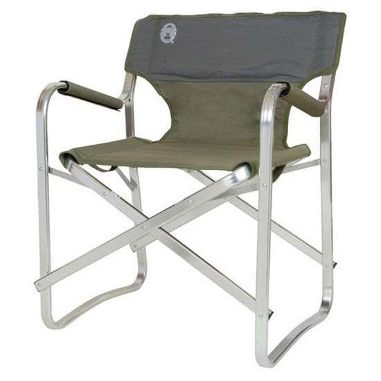 Obrázek z Deck Chair Green