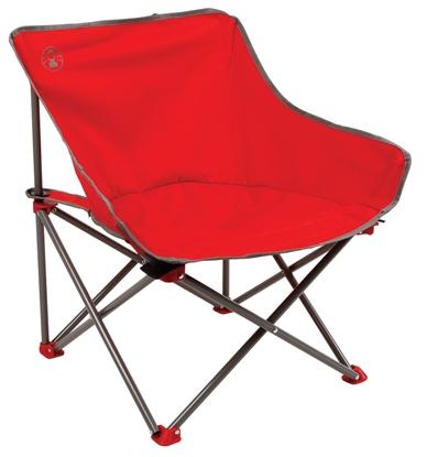 Obrázek Kick Back Chair PDQ - RED