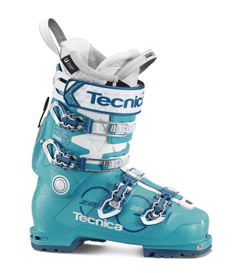 Obrázek z lyžařské boty TECNICA Zero G Guide W, blue bird, 17/18