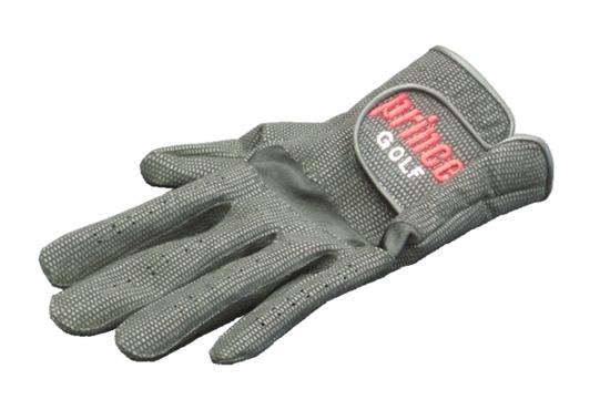 Obrázek z rukavice PRINCE PRINCE man glove digital, black, AKCE