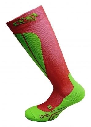 Obrázek ponožky BOOTDOC Poison socks, AKCE