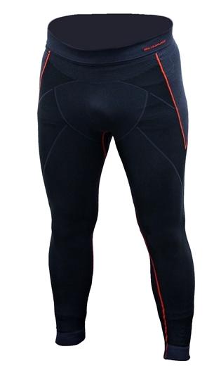 Obrázek z funkční kalhoty BLIZZARD Mens long pants, anthracite, AKCE