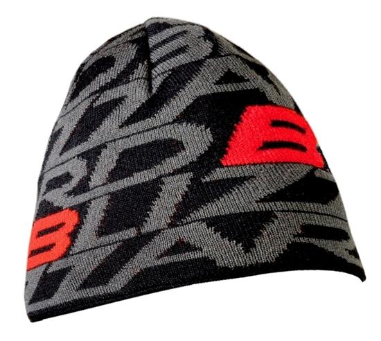 Obrázek z čepice BLIZZARD Dragon cap, black/red
