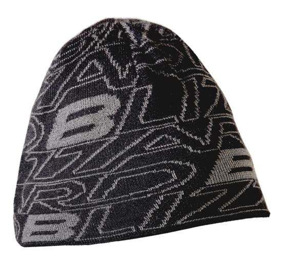 Obrázek z čepice BLIZZARD Phoenix cap, black/anthracite