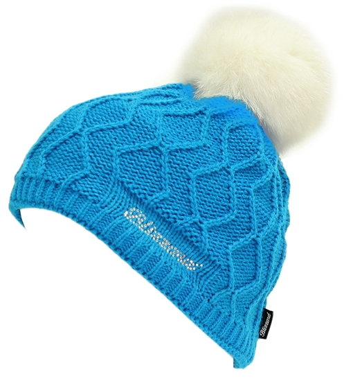 Obrázek z čepice BLIZZARD Rabbit SW, blue