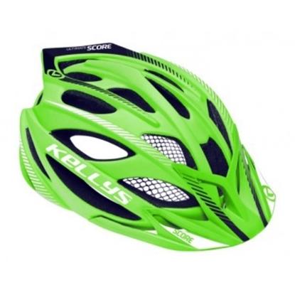 Obrázek KELLYS SCORE cyklistická helma