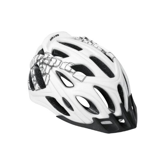 Obrázek z KELLYS DARE cyklistická helma pro dospělé