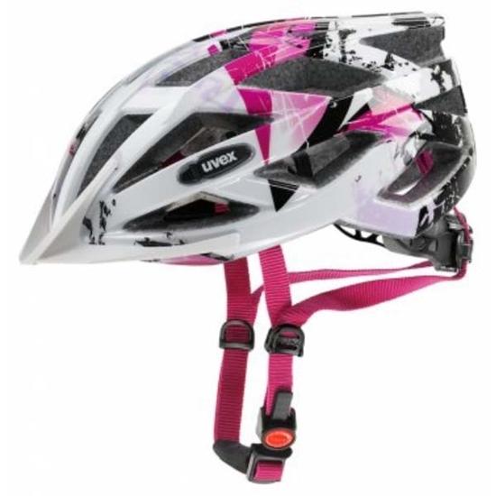 Obrázek z UVEX AIR WING cyklistická helma