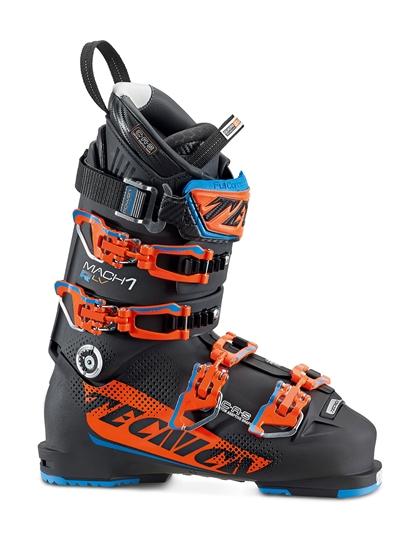 Obrázek z lyžařské boty TECNICA Mach1 R 130 LV, black, 17/18