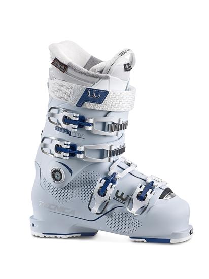 Obrázek z lyžařské boty TECNICA Mach1 105 W MV, ice, 18/19