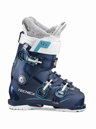 Obrázek z lyžařské boty TECNICA TEN.2 85 W C.A., night blue, 17/18
