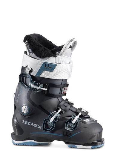 Obrázek z lyžařské boty TECNICA TEN.2 95 W C.A., anthracite, 17/18