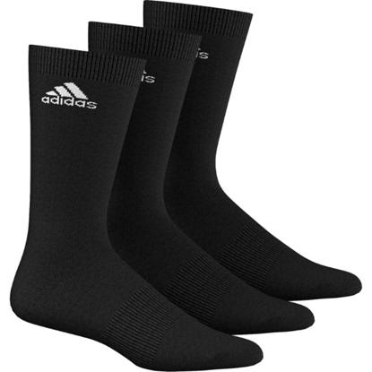 Obrázek ADIDAS PER CREW T 3PP ponožky