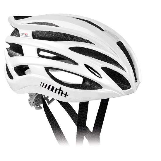 Obrázek z helma RH+ Z2in1, shiny white
