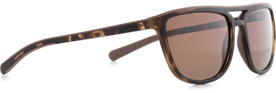 Obrázek z sluneční brýle SPECT Sun glasses, SPIKE-002P, brown pattern, brown, brown gradient POL, 56-17-140