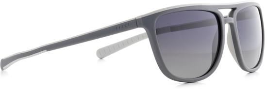 Obrázek z sluneční brýle SPECT Sun glasses, SPIKE-003P, anthracite, grey, smoke gradient POL, 56-17-140