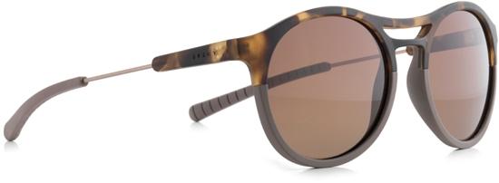 Obrázek z sluneční brýle SPECT Sun glasses, SPOOL-002P, brown pattern, brown, brown gradient POL, 52-19-140