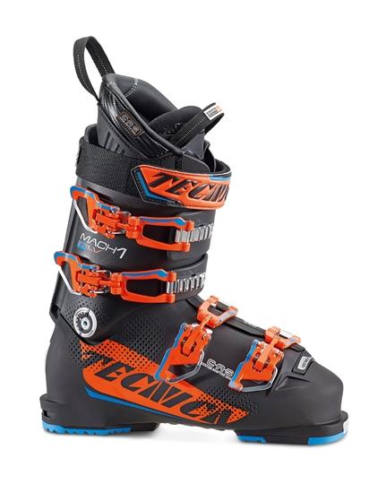 Obrázek z lyžařské boty TECNICA Mach1 R 110 LV, black, 17/18