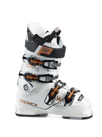 Obrázek z lyžařské boty TECNICA Mach1 PRO W LV, white, 18/19