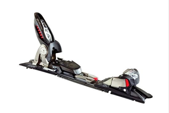 Obrázek z lyžařské vázání BLIZZARD vázání BLIZZARD IQ MAX 12 TT CM, black, 90 mm brake, AKCE
