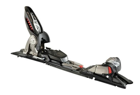 Obrázek z lyžařské vázání BLIZZARD vázání BLIZZARD IQ MAX 12 TT CM, white, 90 mm brake, AKCE