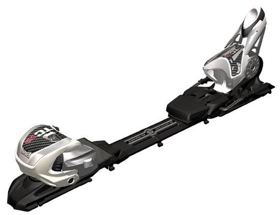 Obrázek z lyžařské vázání BLIZZARD vázání BLIZZARD IQ TC12, AKCE