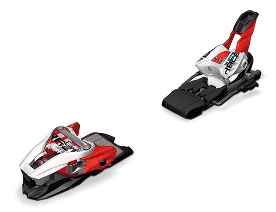 Obrázek z lyžařské vázání MARKER vázání MARKER RACE XCELL 18.0, 16/17