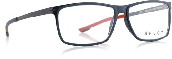 Obrázek z brýlové obruby SPECT Frame, ROLLER1-003, dark blue, grey/blue, 56-14-140