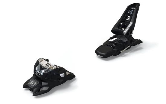 Obrázek z lyžařské vázání MARKER binding SQUIRE 11 TCX DEMO -90, 19/20