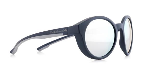 Obrázek z sluneční brýle RED BULL SPECT RB SPECT Sun glasses, SNAP-004P, brown/smoke gradient POL, 52-21-145