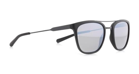 Obrázek z sluneční brýle SPECT Sun glasses, PATAGONIA-002P, anthracite, anthracite, brown gradient with silver flash POL, 51-21-145