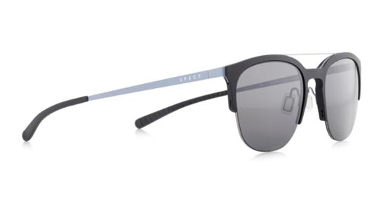 Obrázek z sluneční brýle SPECT SPECT Sun glasses, SOHO-004P, military green/smoke POL, 52-20-145