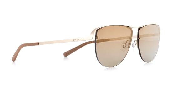 Obrázek z sluneční brýle SPECT Sun glasses, SUNSET-001P, black, black, smoke POL, 57-13-140