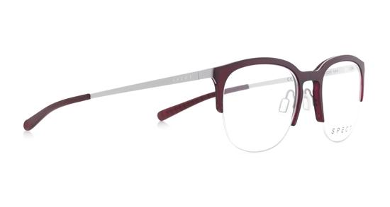 Obrázek z obruba brýlí SPECT Frame, PHOENIX-001, black, 52-20-145