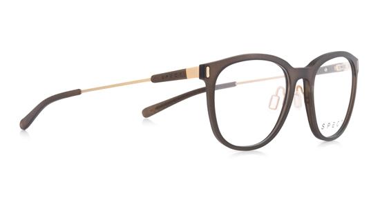 Obrázek z obruba brýlí SPECT Frame, PIGALLE-003, dark brown, 52-19-145