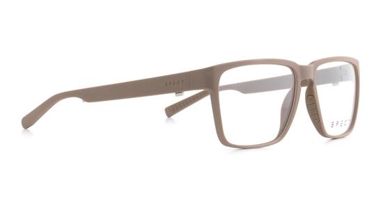 Obrázek z brýlové obruby SPECT Frame, PYRMONT-005, beige, 56-16-140