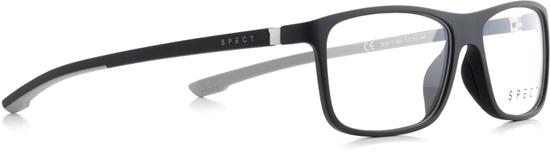 Obrázek z brýlové obruby SPECT Frame, SHIFT5-001, black, light grey, 52-15-140
