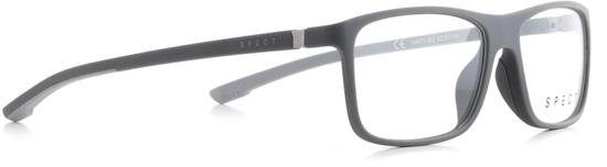 Obrázek z brýlové obruby SPECT Frame, SHIFT5-002, anthracite, light grey, 52-15-140