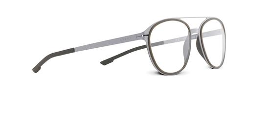 Obrázek z obruba brýlí SPECT Frame, SOKOL-001, black, black, 51-18-140