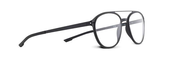 Obrázek z obruba brýlí SPECT Frame, SOKOL-002, grey, grey, 51-18-140