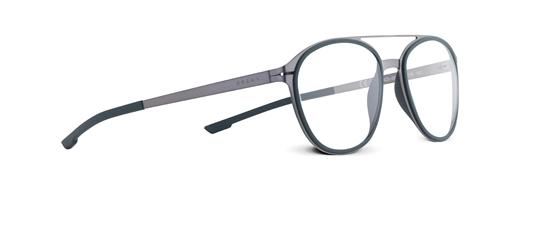 Obrázek z obruba brýlí SPECT Frame, SOKOL-004, gold, 51-18-140